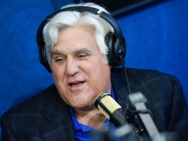 'America's Got Talent': Group Calls on NBC to Condemn, Cut Ties With Jay Leno Amid Controversy