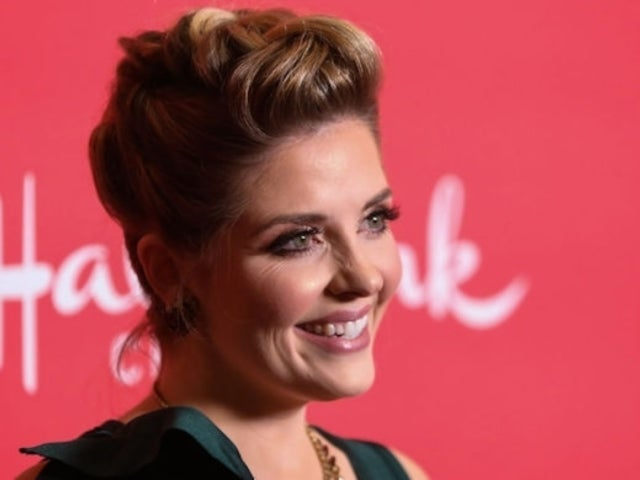 Hallmark Star Jen Lilley Dishes on Returning to Film Christmas Movie 2 Months After Welcoming Newborn Daughter