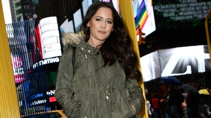 jenelle evans getty images 2019