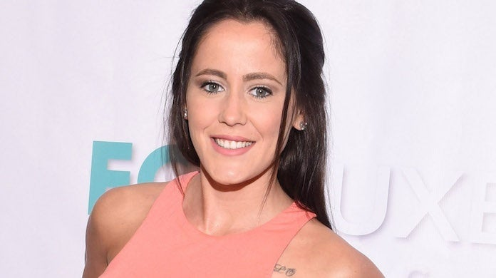 jenelle-evans-los-angeles-Getty-Images