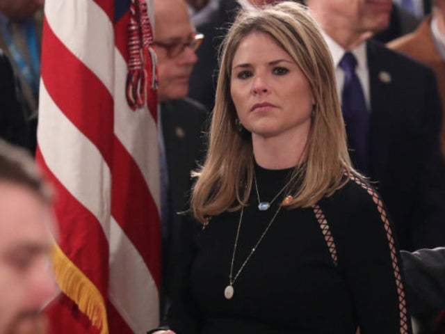 Jenna Bush Hager Shares Tribute to Late Grandfather George H.W. Bush With Rarely Seen Photos