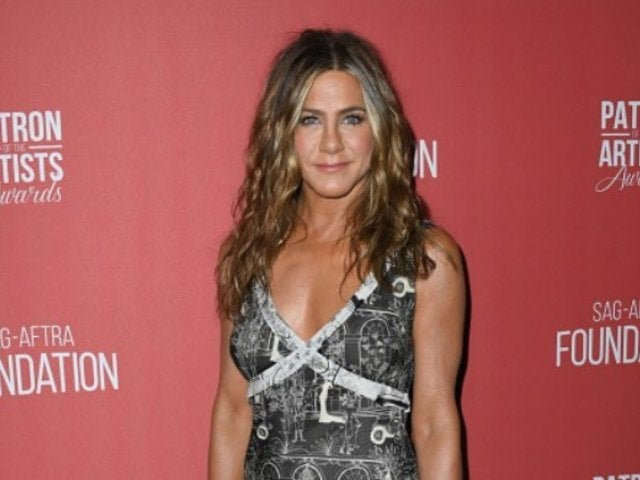 'Friends' Star Jennifer Aniston Reveals She's 'Come so Close' to Getting Another Dog After Death of Former Pet Dolly