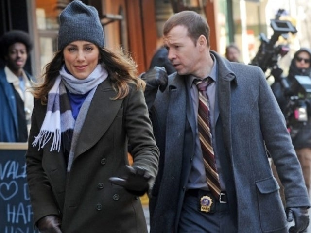 'Blue Bloods' Alum Jennifer Esposito Opens up About Co-Star Donnie Wahlberg Following Controversial Exit