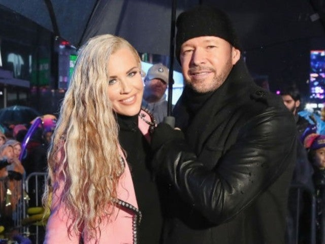 'Blue Bloods' Star Donnie Wahlberg Shades Peloton Controversy With Christmas Present for Wife Jenny McCarthy