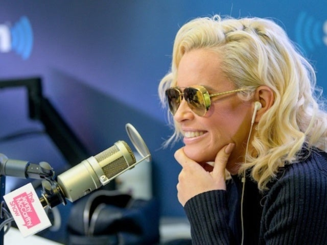 'The Masked Singer': Jenny McCarthy Responds to 'Just Peed' Moment