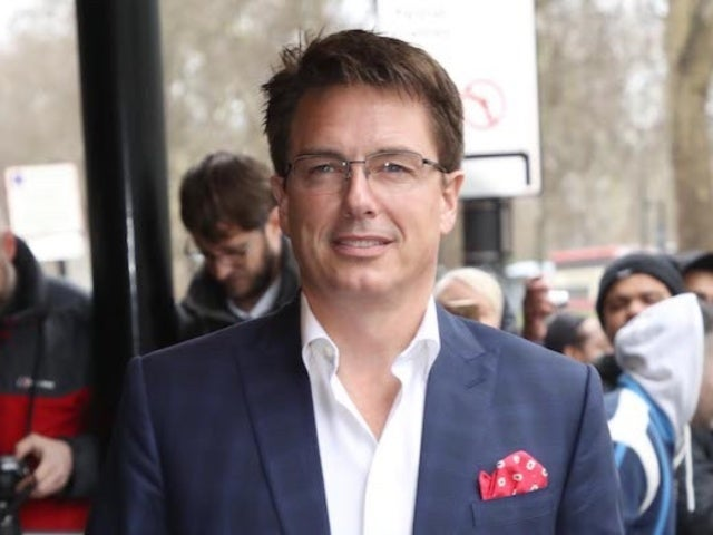 'Doctor Who' Alum John Barrowman 'Unable to Move' After Suffering Severe Neck Injury