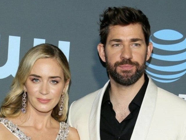 How Emily Blunt and John Krasinski's Marriage Is Holding up During Quarantine