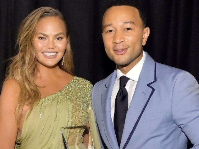 Chrissy Teigen Hilariously Recalls Horrific Cooking Accident That Landed Her and John Legend in the Hospital
