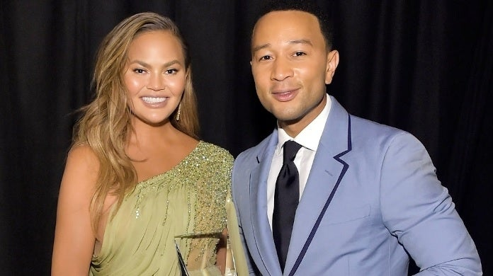 john legend chrissy teigen getty images november 2019