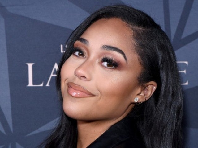 Jordyn Woods to Take Lie Detector Test Over Tristan Thompson Allegations on Jada Pinkett Smith's 'Red Table Talk'
