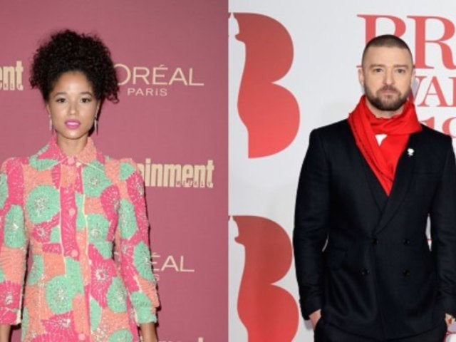 Justin Timberlake Reportedly 'Avoiding' Co-Star Alisha Wainwright on Set of Their Movie 'Palmer'