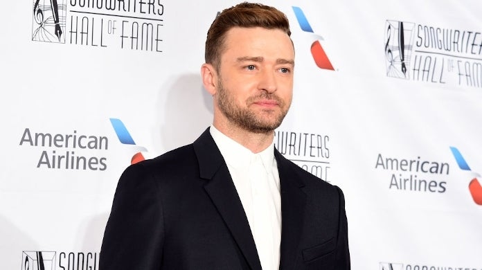justin timberlake 2019 getty images