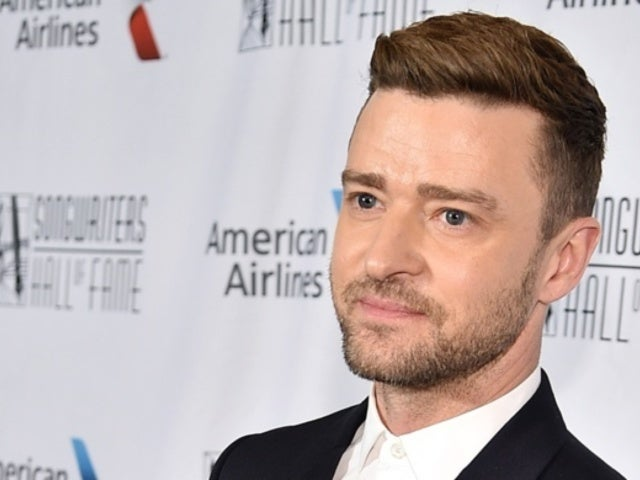 Justin Timberlake Admits He Can't 'Go Back and Erase' Past 4 Months After PDA Scandal With Alisha Wainwright