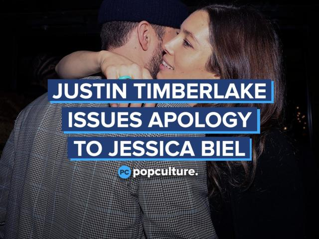 Justin Timberlake Issues Apology to Wife Jessica Biel Following Scandal