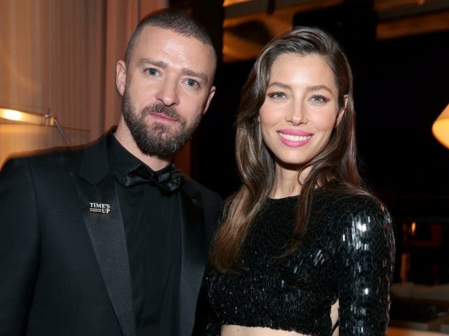 Jessica Biel Reportedly Still Has 'Suspicions' Over Justin Timberlake's PDA Scandal With Alisha Wainwright