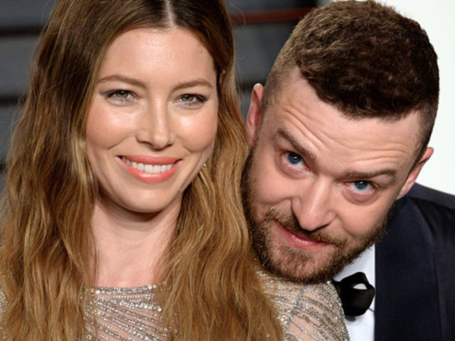 Jessica Biel Reportedly Hasn't 'Fully Forgiven' Justin Timberlake for Alisha Wainwright Scandal