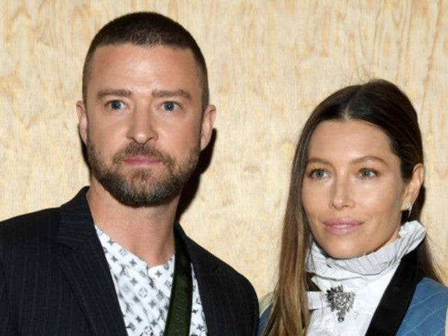 Jessica Biel to Reportedly Visit Justin Timberlake on Set of 'Palmer' With Alisha Wainwright
