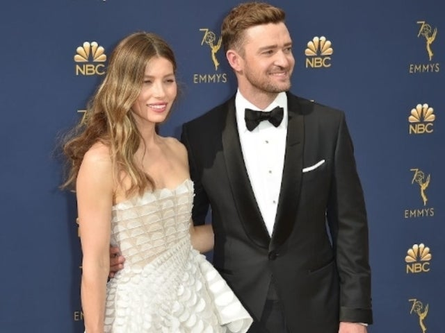Justin Timberlake Leaves Flirty Comment on Wife Jessica Biel's New Instagram Post Following Alisha Wainwright Drama