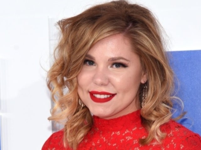 'Teen Mom 2' Star Kailyn Lowry Pokes Fun at Amber Rose's Face Tattoo