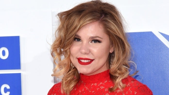 kailyn lowry 2016 getty images