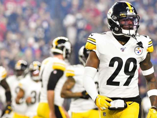 Steelers Release Kameron Kelly After Being Arrested for Making Terroristic Threats, and Fans React