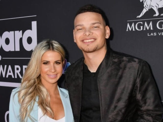 Kane Brown Shares the Sweetest Photo of Newborn Daughter Kinglsey