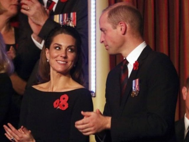 Prince William and Kate Middleton Are Reportedly in a 'Good Place' Following Awkward Viral Moment