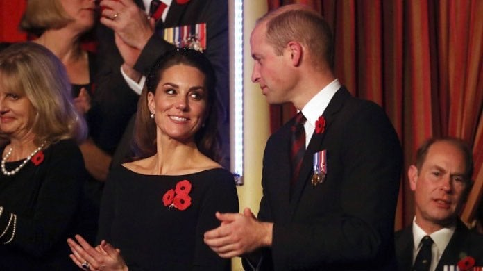 Kate and William - 9-2