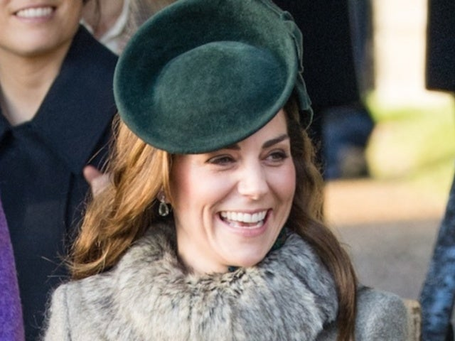 Kate Middleton Opens up About Her Biggest Regret With Christmas Day Outfit