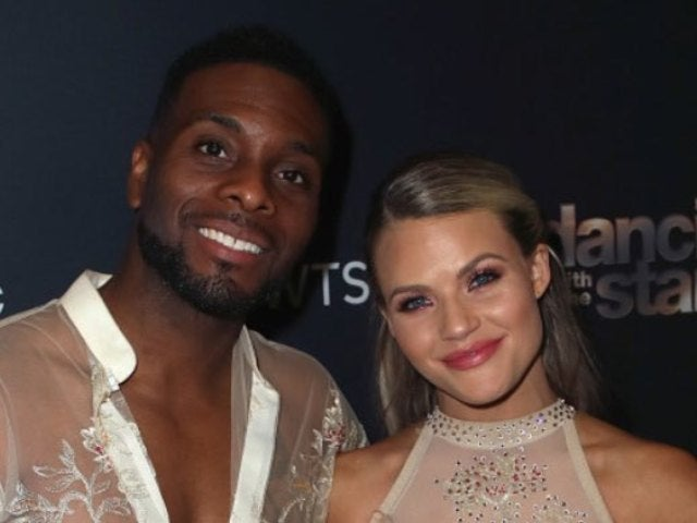'Dancing With the Stars' Pro Witney Carson Reveals What It Was Like Working With Kel Mitchell (Exclusive)