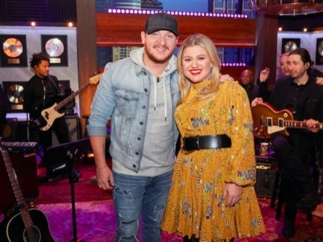 'The Voice': Kelly Clarkson to Duet With Kaleb Lee on 'I Dream in Southern' (Exclusive)