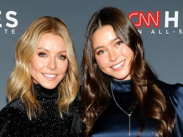 Kelly Ripa's Daughter Lola Reveals Self-Isolating With Parents Is Lucky, 'Not as Bad' as She Thought Despite Coronavirus Fears