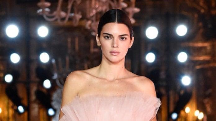 Kendall Jenner - 8-2