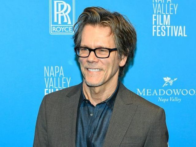 Kevin Bacon Teases His 'All in the Family' Costume for 'Live in Front of a Studio Audience'