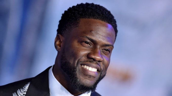 Kevin Hart - 9-2