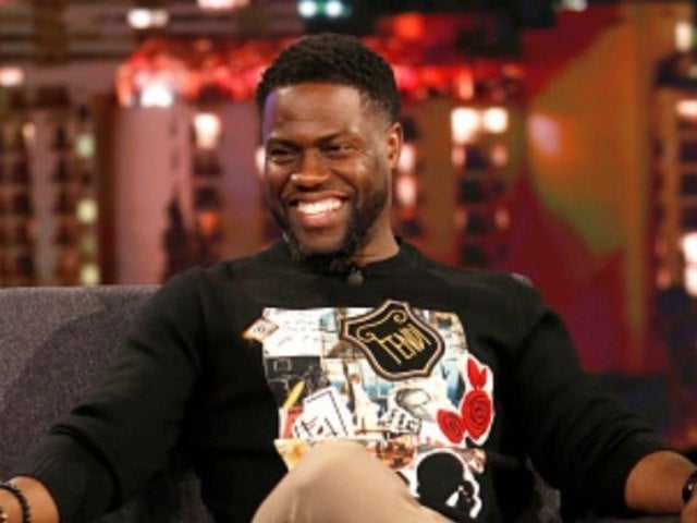 Kevin Hart Opens up About Oscars, Cheating Scandal in Trailer for New Netflix Documentary Series