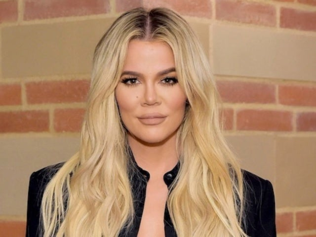 Khloe Kardashian Clarifies Kendall and Kylie Jenner's 'KUWTK' Contracts Amid Kourtney Kardashian Drama