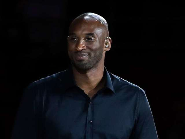 Watch: Kobe Bryant Comforts Drivers After Big Car Crash in California