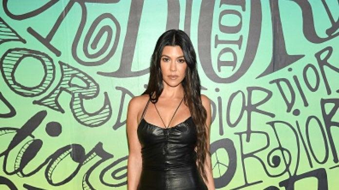 Kourtney Kardashian 7-2