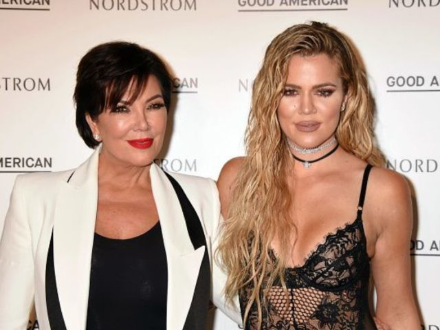 Khloe Kardashian Transforms Into Mom Kris Jenner, Looks Just Like Her in Photo