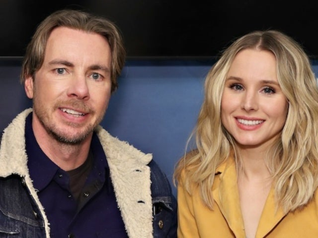 Kristen Bell Responds to Troll Claiming She and Husband Dax Shepard 'Can't F–ing Stand Each Other'