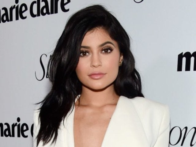 Kylie Jenner Just Bought a $12K Beanie Baby