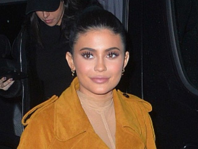 Kylie Jenner Reveals How She Makes Her Lips Look Twice as Big Their Normal Size