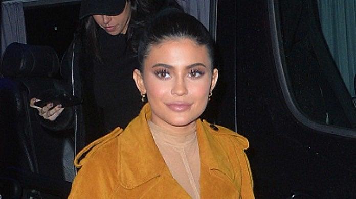 Kylie Jenner lips-2