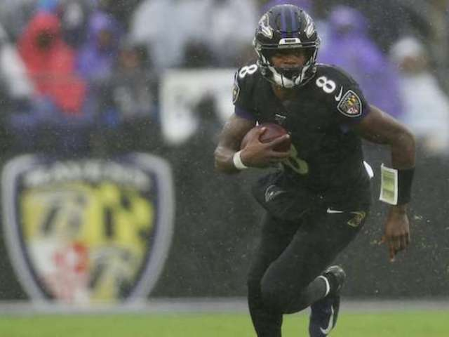 The Baltimore Ravens Can Clinch Playoffs This Week, Here's How