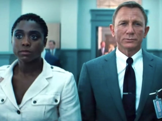 'No Time to Die' Trailer Sparks Speculation Among Fans Over Lashana Lynch Taking Over 007 Role From Daniel Craig