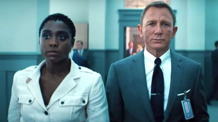 lashana-lynch-daniel-craig-no-time-to-die
