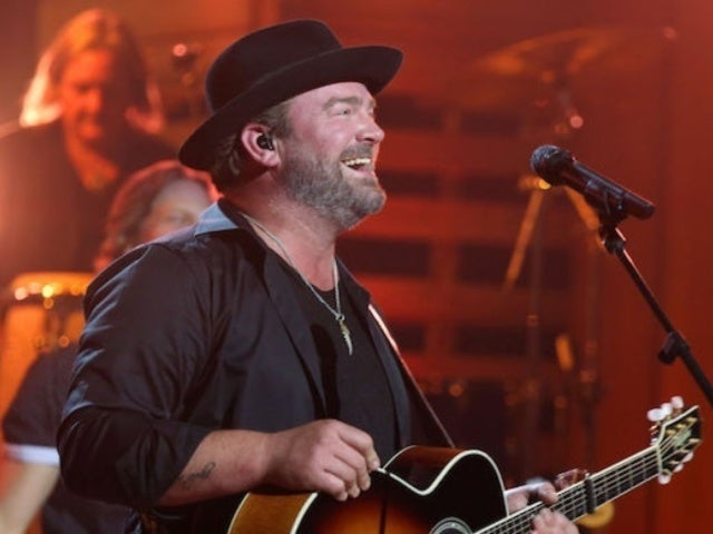 Lee Brice Says Carly Pearce Duet 'I Hope You're Happy Now' Reminds Him of 'Classic Country' (Exclusive)