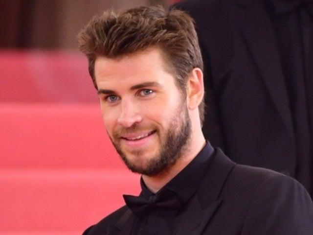 Liam Hemsworth Reportedly Ready to Get Festive After Miley Cyrus Divorce