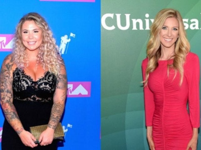 Kailyn Lowry and Lindsie Chrisley Forced to Pause 'Coffee Convos' Taping, Hints at Legal Drama